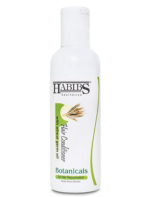 Habibs Aesthetics Hair Conditioner