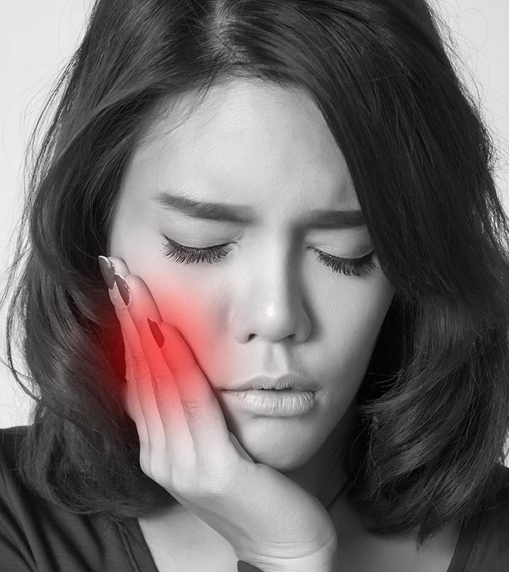 Home Remedies To Treat Swollen Gums in Hindi