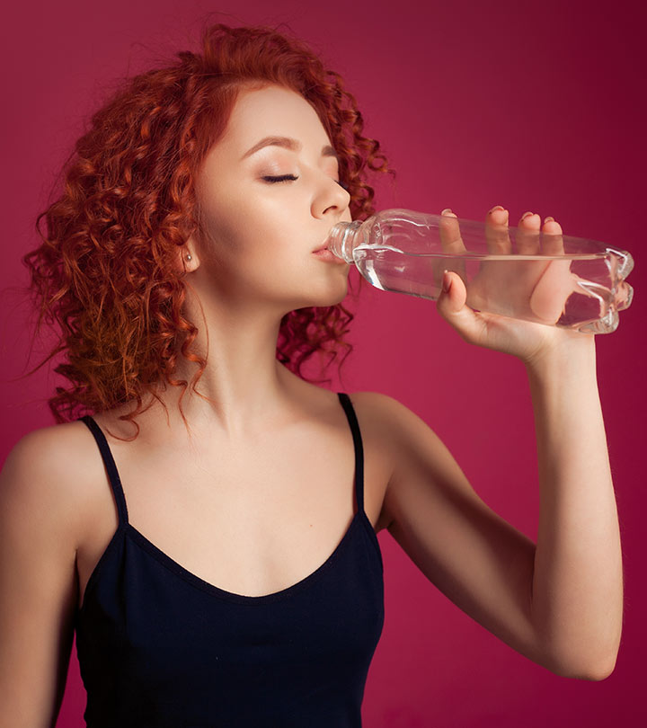 How To Drink Water: Stay Hydrated The Ayurvedic Way