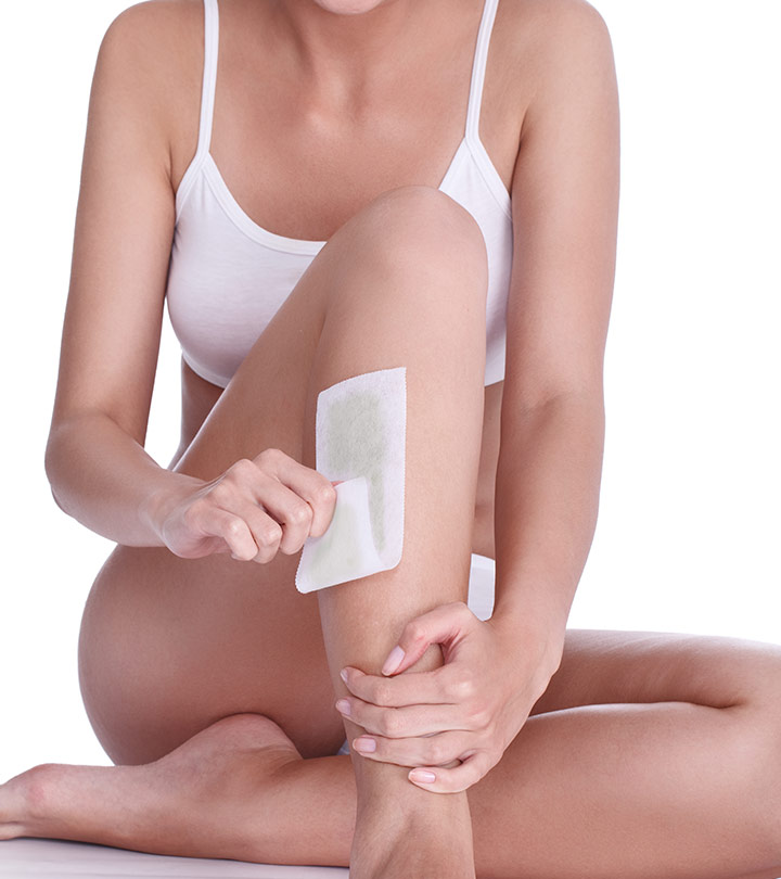How To Get Wax Off Your Skin – 6 Quick And Easy Ways To Do It