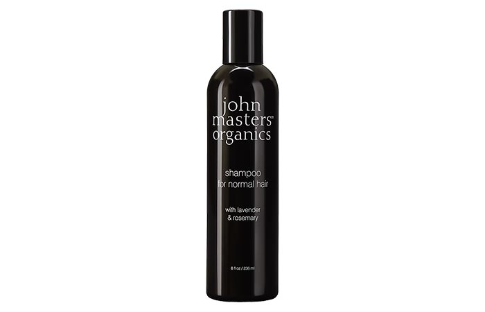 John Masters Organics Shampoo for Normal Hair