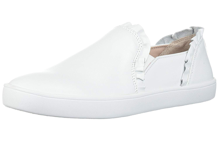 Kate Spade Women's - White Sneakers