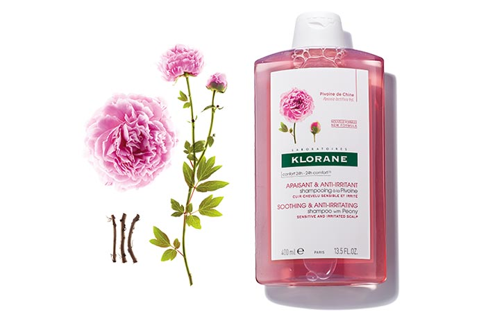 Klorane Soothing & Anti-Irritating