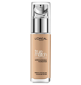 L'oreal Paris True Match Super Blendable Makeup Liquid Foundation