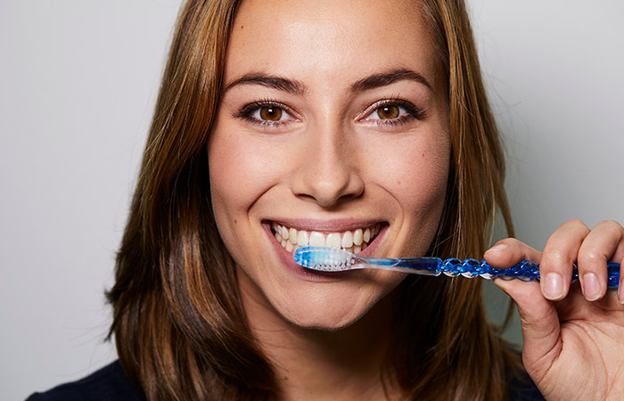 Maintaining Proper Oral Hygiene