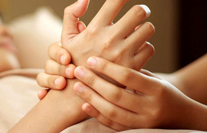 Massage Therapy - Cubital Tunnel Syndrome