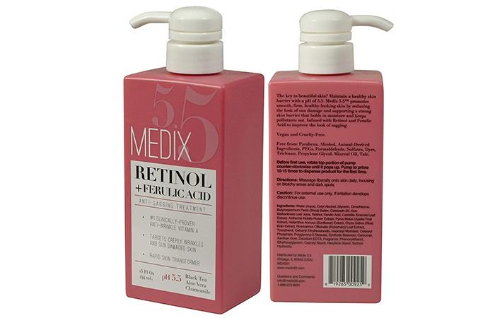 Medix Retinol