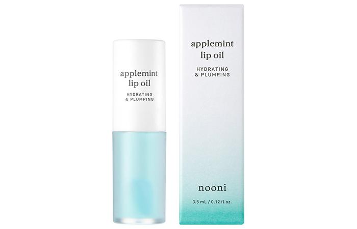 Memebox Nooni Applemint