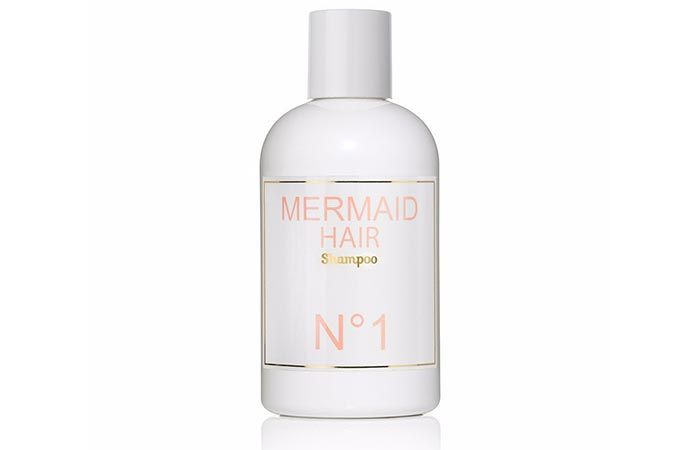 Mermaid N°1 Shampoo
