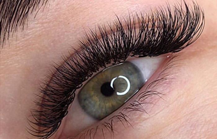 Mink Eyelash Extensions - Eyelash Extensions