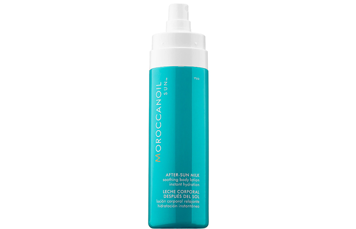 Moroccanoil After-Sun Milk