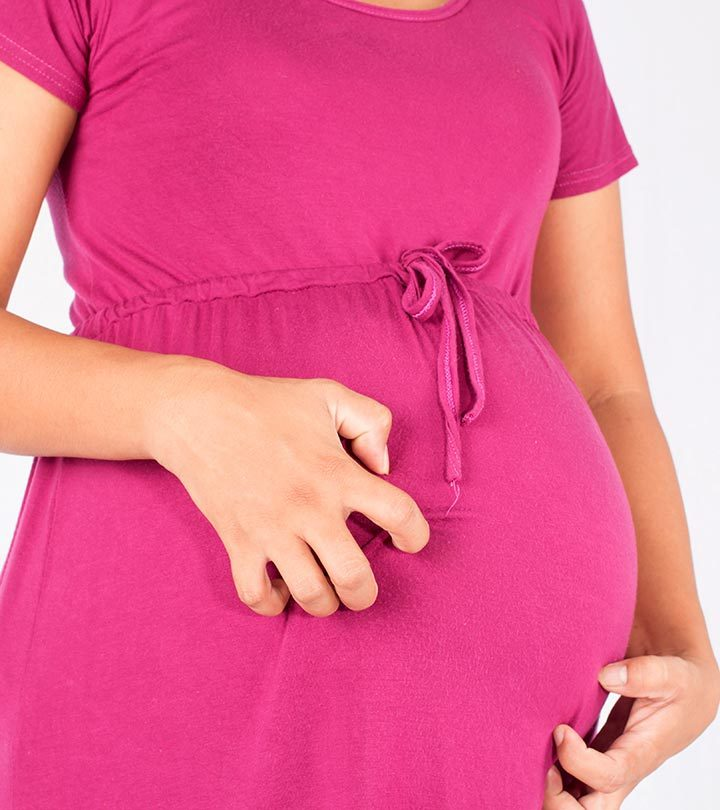 Natural Treatments For PUPPP Rash In Pregnancy + Causes And Prevention