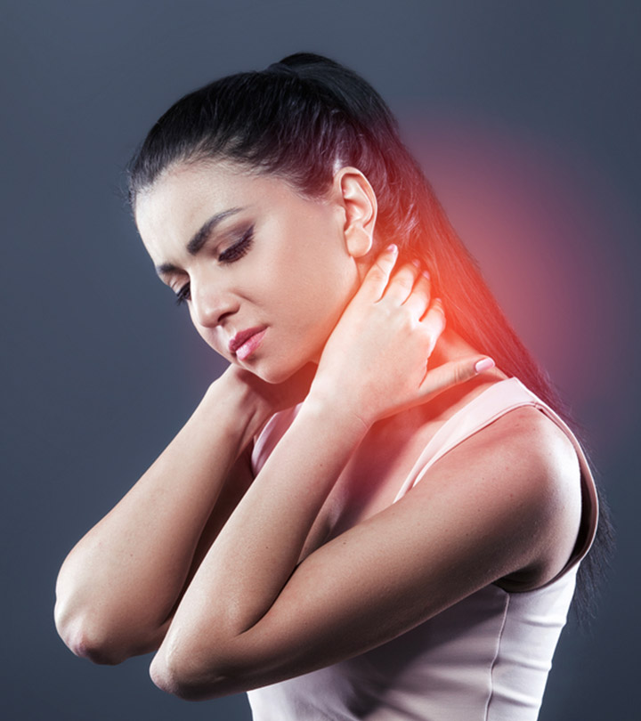 Neck Pain Treatment in Hindi