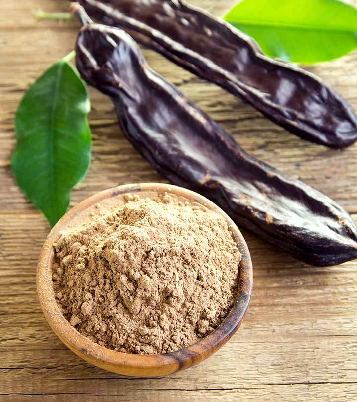 Nutrition And Benefits Of Carob: The Best Cocoa Substitute Ever!