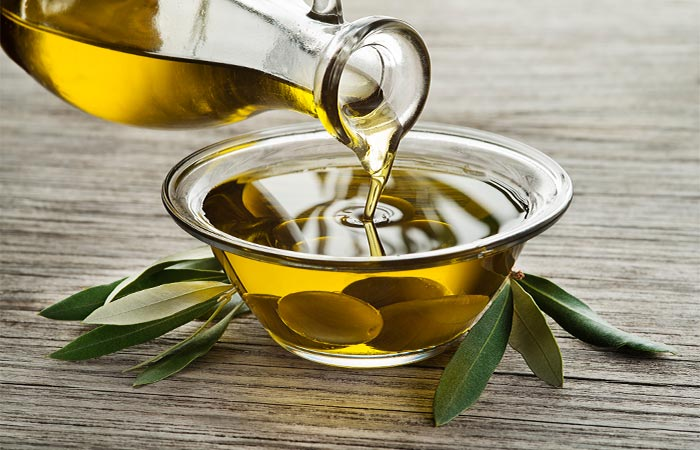 Oil for the Care of Skin Skin