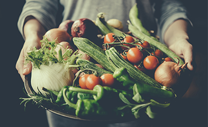 Organic Food: 7 Scientifically-Proven Reasons To Include It In Your Diet