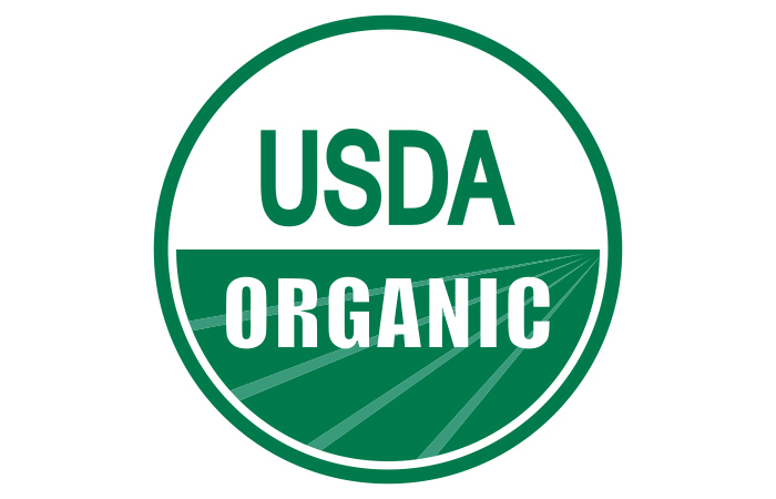 Organic Or Not
