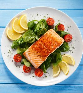 Pescatarian Diet Plan – Meals, Recipes, Benefits, And Safety