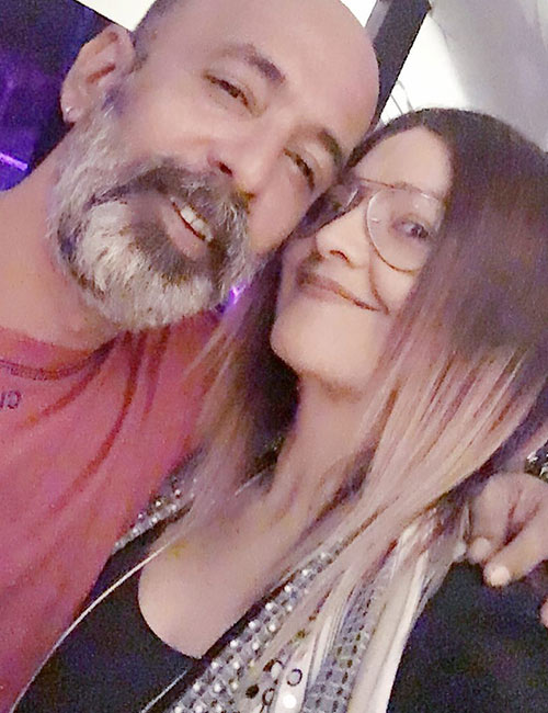 Pooja Bhatt And Manish