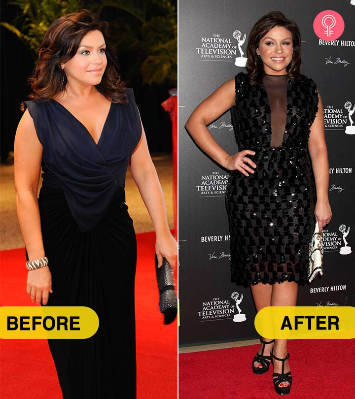 Rachael Ray's Weight Loss Secrets – How Did The Celeb Chef Lose 40 Pounds?