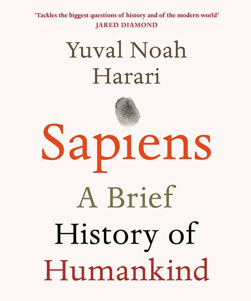 A Brief History of Humanity - Yuval Noah Harari