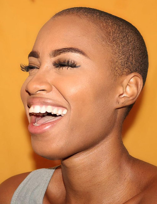 30 Best Twa Hairstyles For Short Natural Hair