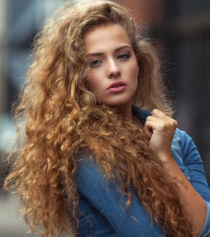 Simple And Effective Tips for Permed Hair in Hindi