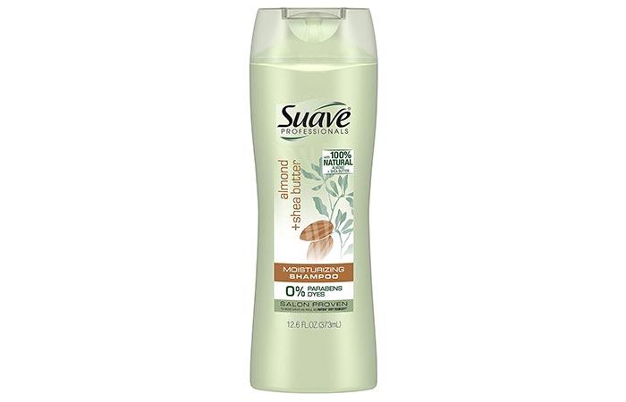 Suave Professionals Shampoo Black Raspberry