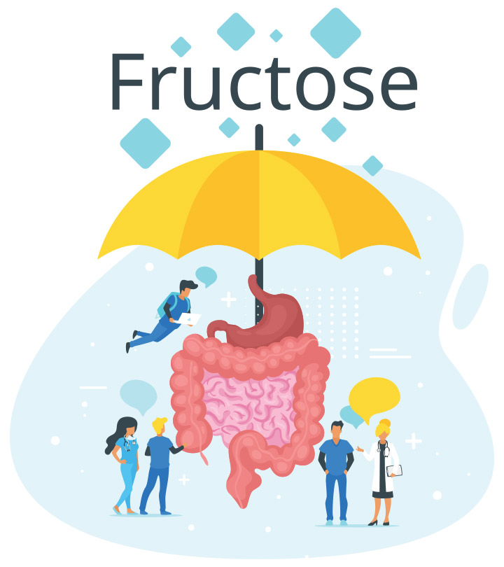 Sweet Foods Making You Sick? You Might Have Fructose Intolerance!
