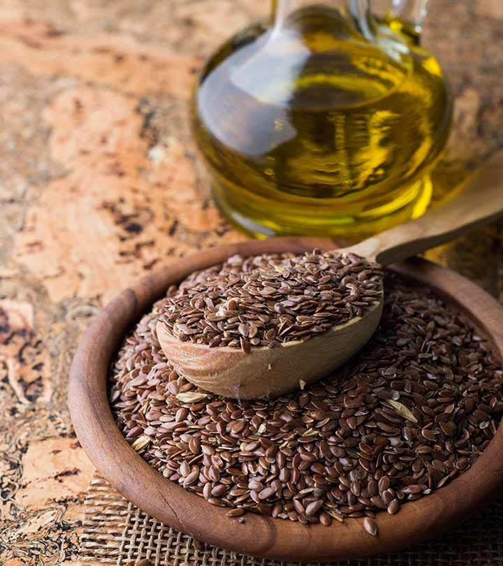 The benefits, advantages and disadvantages of flax seeds