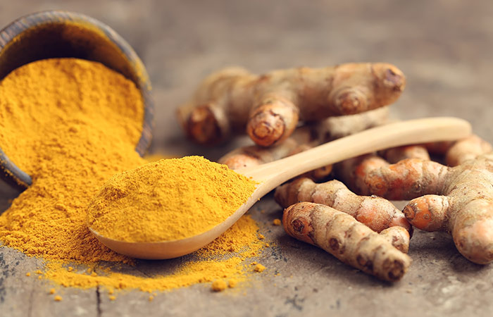 Turmeric for Gas Problem in Hindi