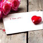 Valentine Day Love Letter – 6 Samples For A Start