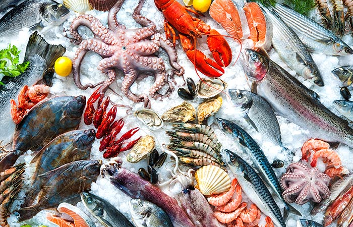 What Is A Pescatarian Diet And Why Is It Good For You