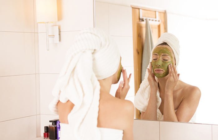 domestic face masks