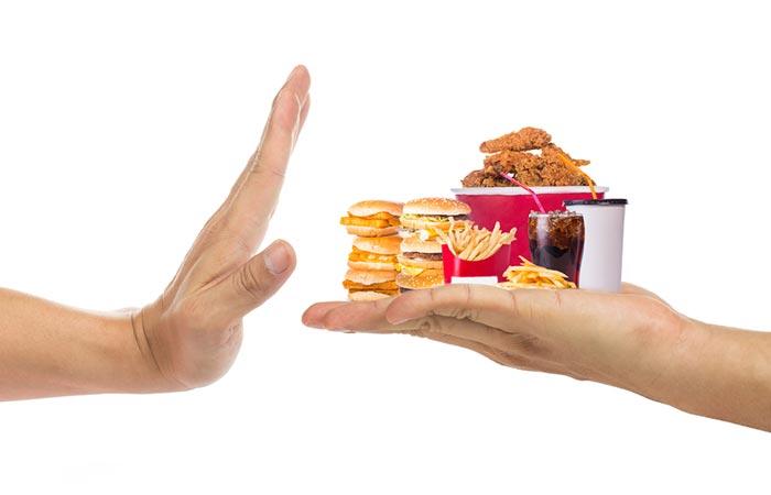 junk junk food