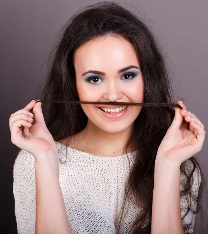 अपर लिप्स के बाल हटाने के 12 घरेलू उपाय – How to Remove Upper Lip Hair at Home in Hindi