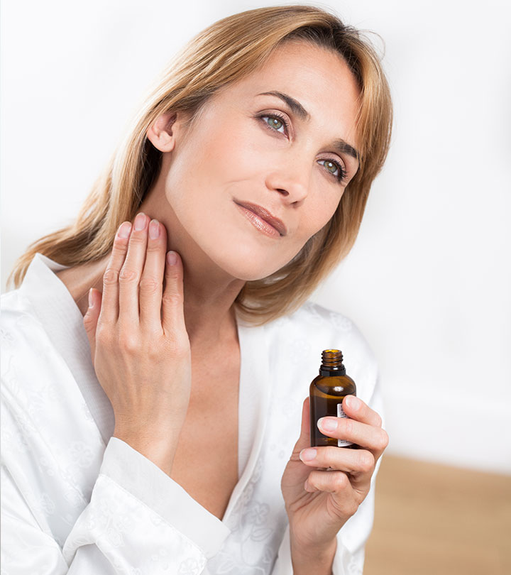 10 Best Essential Oils For Wrinkles – Anti-Aging Oils For Younger-Looking Skin