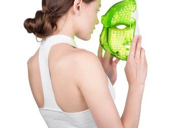 10 Best LED Light Therapy Face Masks For Acne – 2019