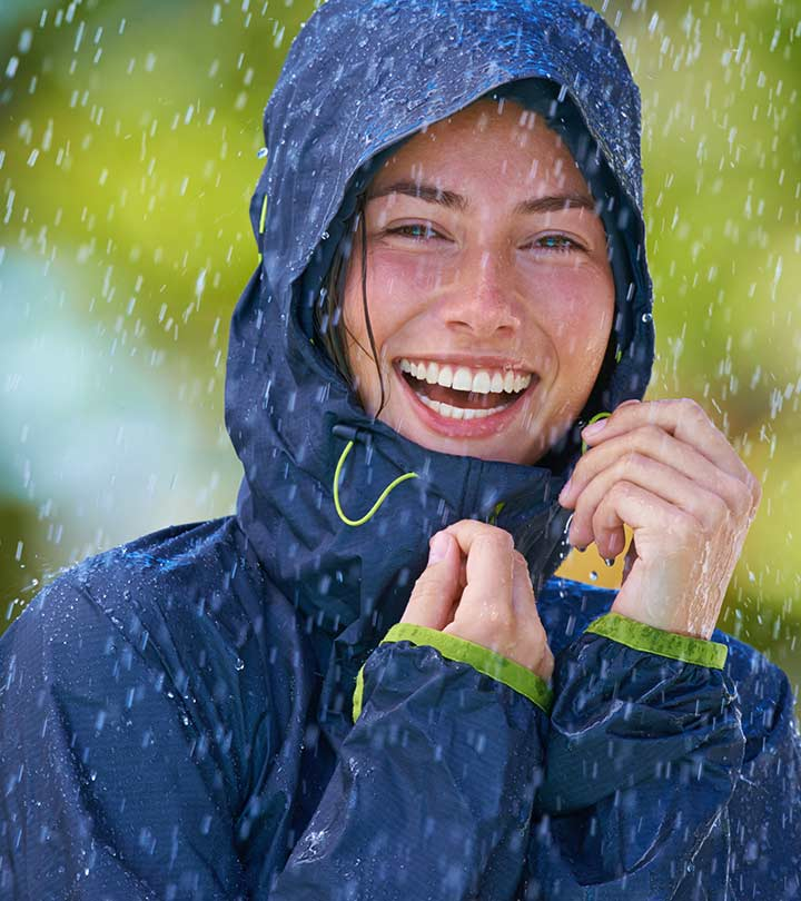 10 Best Rain Jackets For Women – 2019