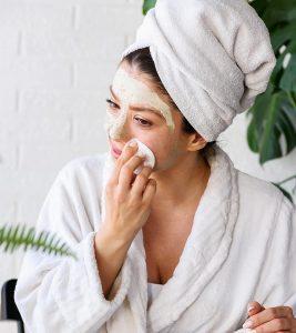 10 DIY Vegan Face Masks For All Skin Types