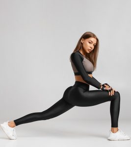 12 Best Glute Exercises To Shape Up Your Buttocks