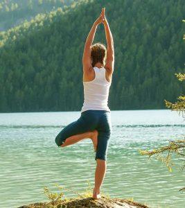 15 Best Balance Exercises To Improve Stability