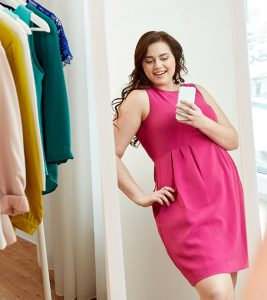 23 Best Plus Size Clothing Stores – Casual Clothes For Curvy Women