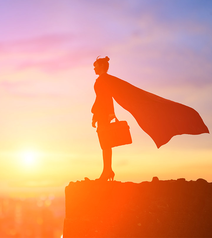35 Inspiring Leadership Quotes By Powerful Women