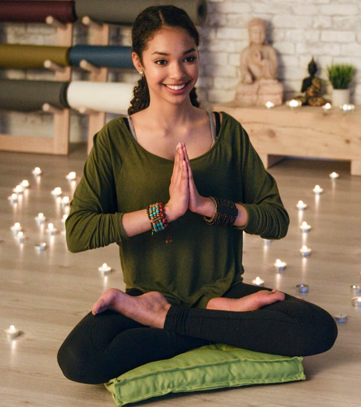 9 Best Meditation Cushions To Buy In 2019 Reviews And Buying Guide