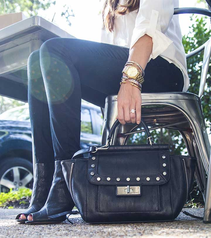 9 Go-To Shopping Sites For Used Designer Bags