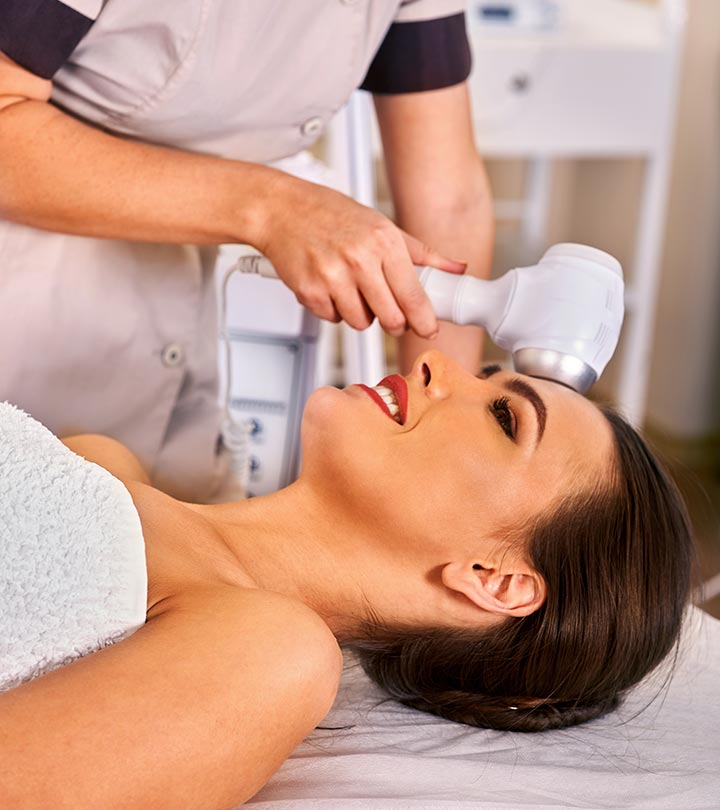 A Guide To Ultherapy: What It Does To Your Skin And Treatment Process