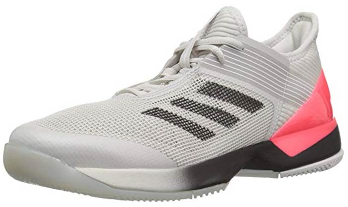 Adidas Adizero Ubersonic Tennis shoes