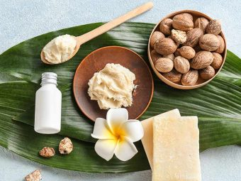 All About Shea Butter in Hindi