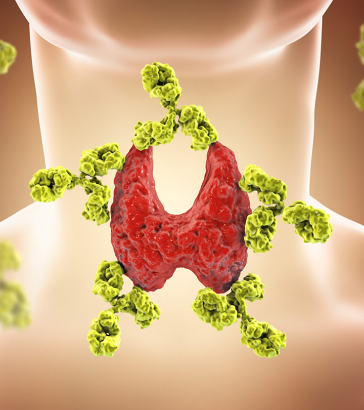 All About Thyroid in Hindi